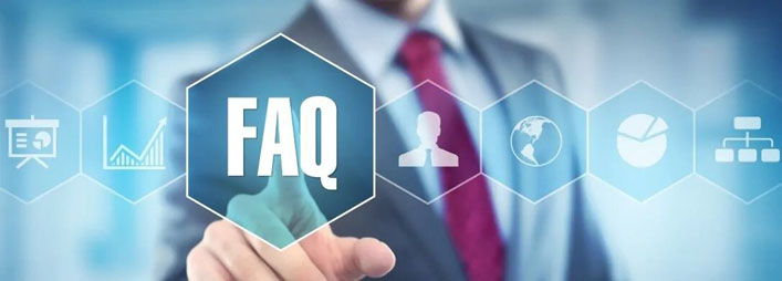 using FAQs as SEO hotbeds